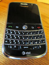 Blackberry 9000  Bold AT&T 2.0 Camera QWERTY Bluetooth Black See Details