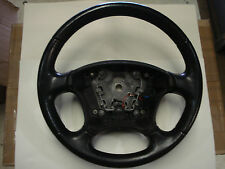 PEUGEOT 407 SW EXECUTIVE, LEATHER STEERING WHEEL