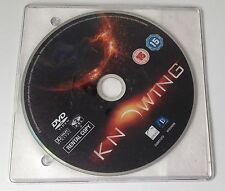 DVD: KNOWING - Rated 15