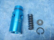 OIL RELIEF VALVE ASSEMBLY 2011 YAMAHA YZFR6 YZF R6 11