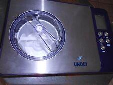 """UNOLD EISMASCHINE """"Schuhbeck"""" 48818 Kompressor - unbenutztes Ausstellungsstück -"""
