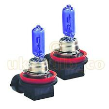 XENON H9 BULBS 65W BRIGHT BLUE / WHITE