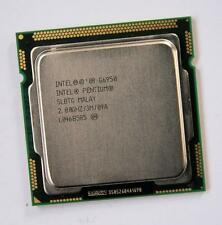 Intel Pentium G6950 (SLBTG) Dual-core 2.8GHz/3M Socket 1156 Processor CPU