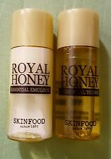 Skinfood Royal Honey Sample Kit