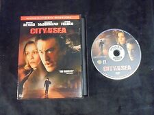 "USED DVD Movies ""City By The Sea""   (G)"