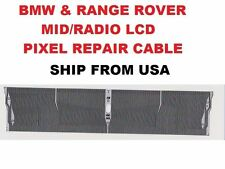 BMW E53 E39 X5 Multi-imformation Display Mid-Radio LCD PIXEL REPAIR RIBBON CABLE
