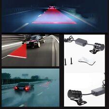 Brouillard Laser Light Car arrière anti-collision Signal lampe Avertissement EH