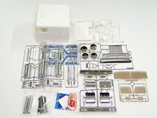 NEW TAMIYA GLOBE LINER 1/14 Body Plastics Kit White TS2
