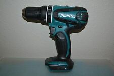 "New Makita XPH01 18 Volt LXT Lithium-Ion Cordless 1/2"" Hammer Drill/Driver"
