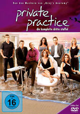 Private Practice - Die komplette 3. Staffel                          | DVD | 272
