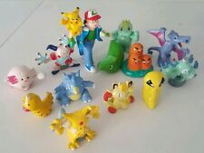 36PCS Pokemon Figures Mini 2-3cm Hard to find Children   Toy U.S SELLER  (NEW)