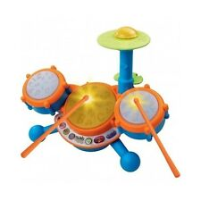 Educational Toys For 2 3 4 5 Year Olds Drum Set For Kids Toddlers Birthday Gift