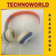 STEREO FOLDABLE HEADPHONE/EARPHONE 3.5MM-LG/SAMSUNG/HTC/APPLE IPOD IPHONE 5/6/6S