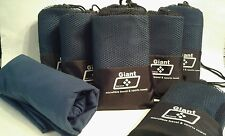 #1 Rated XL Microfiber Travel & Sports Towel. Absorbent, Fast Drying & Compact.