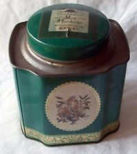 Rare 1989 Marks & Spencer Penny Bazaar TIN - MINT HUMBUGS, Green Colour