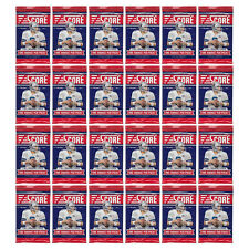 2011 Score Football Retail 48-Pack Lot