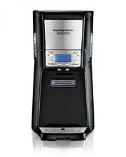 Hamilton Beach 12Cup Coffee Maker, Programmable Brewstation Summit Dispensing
