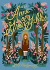 NEW - Anne of Green Gables (Puffin in Bloom) by Montgomery, L. M.