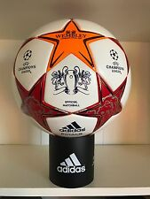 2011 OFFICIAL MATCH BALL ADIDAS FINALE WEMBLEY CHAMPIONS LEAGUE JABULANI