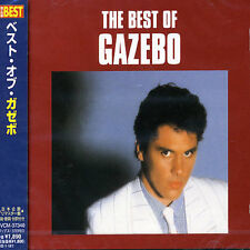 The Best of Gazebo [2002] New CD