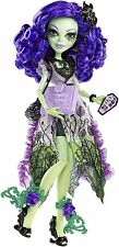 Mattel Monster High Amanita ombre fashion doll new