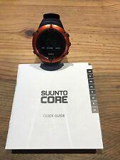 Suunto Core Extreme Everest Edition - Orange