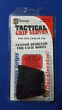 Pachmayr TACTICAL Grip Gloves - #05159 Kahr CW9, CW40, P9, P40 - New