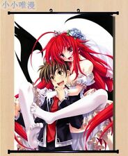 Home Decor Japanese Wall poster Scroll High School DxD Sexy Rias Gremory Sexy