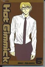 Hot Gimmick: Hot Gimmick, Vol. 6 by Miki Aihara (2004, Paperback)