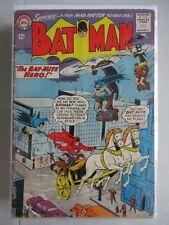 Batman Vol. 1 (1940-2011) #161 VG-