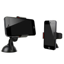Car Accessories Car Stick Windshield Mount Stand Holder For Cellphone iPhone GPS