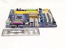 GIGABYTE GA-G31M-ES2L ATX Desktop Motherboard LGA775~Socket T | REF:B222