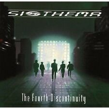 SISTHEMA - The Fourth Discontinuity CD