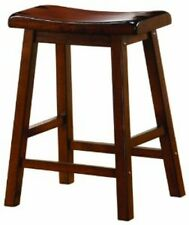 "Coaster Home Furnishings 29 Bar Stool 180079 BAR STOOL 15.75"" x 18"" x 29"" NEW"