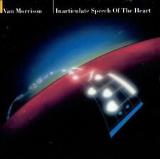 Inarticulate Speech of the Heart by Van Morrison (CD)