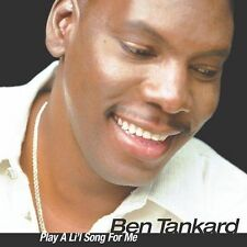Play a Lil' Song for Me by Ben Tankard (CD, Feb-2003, Verity)