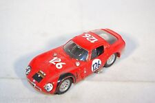 BEST MODEL ALFA ROMEO TZ2 ZAGATO MINT CONDITION