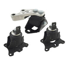Innovative Replacement Steel Engine Motor Mounts 03-07 Accord V6 / 04-08 TL 75A