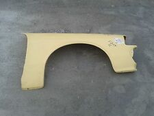 1980-1981 Right Fender that fits Nissan Datsun 210 F205
