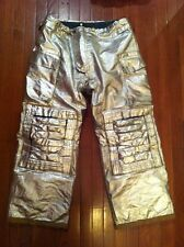 NEW MORNING PRIDE BPR7602PS Proximity Pants PBI Turnout Gear 32 34 36 40 44