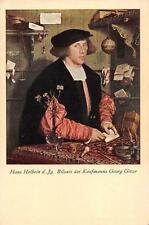 """vintage greetings cards 1930  Artist Hohlbein """"the reseller""""1845"""""""