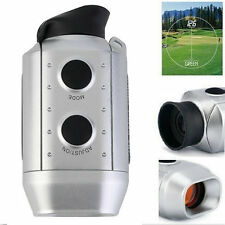 New Digital 7x RANGE FINDER Golf / Hunting Laser Range Finder JL