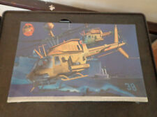 MRC OH-58D Warrior 'THUGS', Includes 2 Figures in 1/35 BA108 NEW Sealed