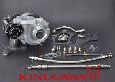 Kinugawa Billet Turbocharger SUBARU Legacy BP5 TD04HL-20T Upgrade VF38 VF44 VF45