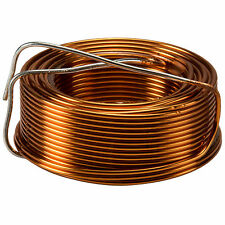 Jantzen 1076 0.25mH 18 AWG Air Core Inductor