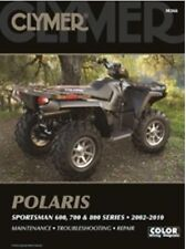 2006-2009 YAMAHA RAPTOR 700R CLYMER MANUAL YAMAHA 700 RAPTOR