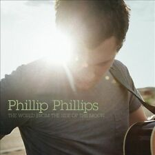 The World From The Side Of The Moon [Deluxe Edition] by Phillip Phillips