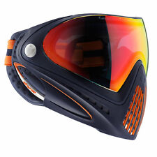 Dye I4 Paintball Mask Goggle - Thermal - LE Orange Crush - NEW