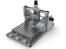 CM40 Bauanleitung Bauplan CNC Fräse CNC Fräsmaschine 3D Drucker