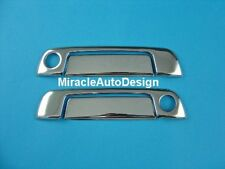FREE SHIPPING - Stainless Steel Door Handle Covers Set For BMW E36 Coupe and Z3